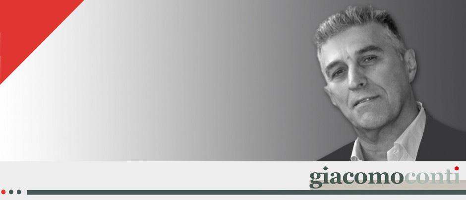 Giacomo Conti | Corrente Continua